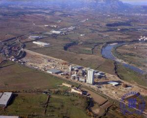 Meandros Solvay 1965