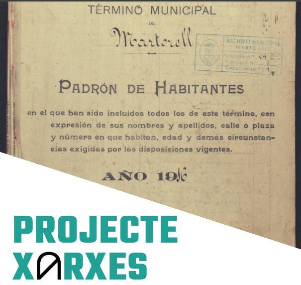 """L'AMM s'adhereix al projecte """"Xarxes"""" i busca voluntaris"""