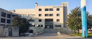 Actual Hospital de Sant Joan, des de 1969
