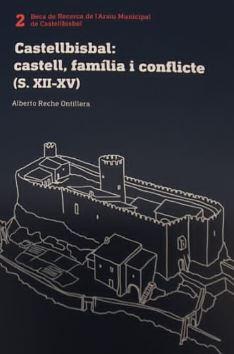 Nova adquisició per a la Biblioteca: història local de Castellbisbal