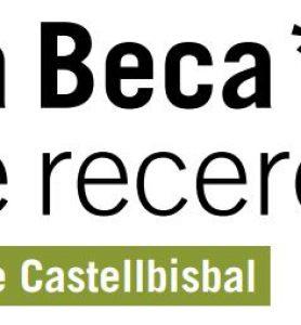 Convocada la 5ena beca de recerca sobre Castellbisbal