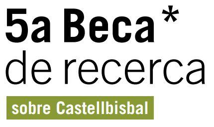 5ena beca recerca Castellbisbal